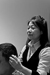 Chiyoko Tanaka